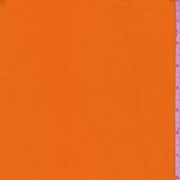 Tangerine Pique Jersey Knit Activewear