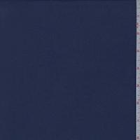 Royal Blue Crepe Georgette