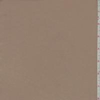 *1 5/8 YD PC--Dark Beige Cotton Twill
