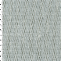 *2 YD PC--Designer Gray Baccus Home Decorating Fabric