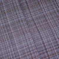 *4 1/4 YD PC--Purple Multi Woven Home Decorating Fabric