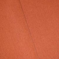 *4 1/2 YD PC--Rustic Orange Indoor/Outdoor Solid Canvas Home Decorating Fabric