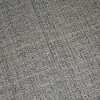 *41/2 YD PC -- Fog/Gray Textured Dobby Home Decorating Fabric