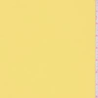 Aurora Yellow Georgette Silk Chiffon