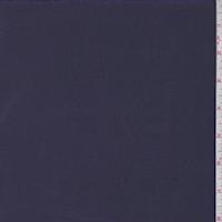 Cobalt Blue Silk Georgette Chiffon
