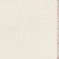 *2 5/8 YD PC--Ivory Cotton Twill