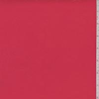 *1 1/2 YD PC--Siren Red Cotton Twill
