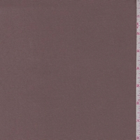 *2 YD PC--Fawn Brown Cotton Twill