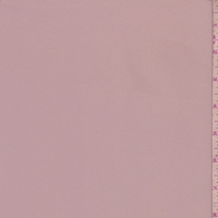 Pink Lavender Silk Crepe de Chine