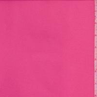 Neon Pink Mini Grid Chiffon