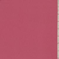 Honeysuckle Pink Silk Crepe Georgette
