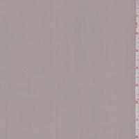 Warm Grey Silk Faille