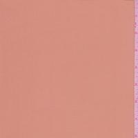 Pink Clay Silk Crepe de Chine