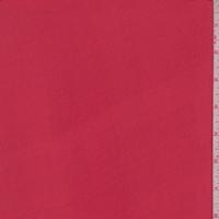 Red Berry Silk Chiffon
