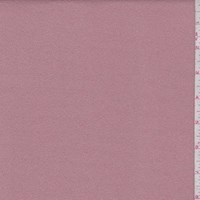 *3 YD PC--Dusty Pink Techno Crepe Knit