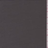 Asphalt Grey Silk Faille