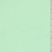 Mint Green Textured Chiffon