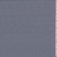 Grey/Navy Mini Geo Shirting