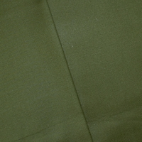 Herbal Green Cotton Twill Home Decorating Fabric