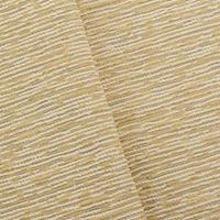 *1 1/8 YD PC--Beige/Multi Perennials Textured Novelty Slub Decor Fabric