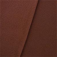 * 1 1/2 YD PC--Brick Red Wickaway Grid Fleece