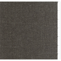* 4 YD PC--Steel Grey Chenille Home Decorating Fabric