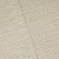 Faded Beige Textured Silk Blend Chenille Decorating Fabric