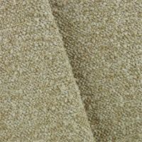 * 2 YD PC--Beach Front Beige Mystere Boucle Upholstery Fabric