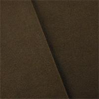 * 2 1/4 YD PC--Dark Mocha Brown Faux Suede Home Decorating Fabric