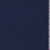 Bright Larkspur Blue Crepe Suiting