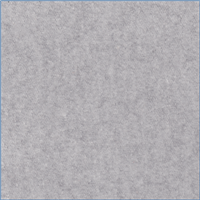 *3 YD PC--Charcoal Sweatshirt Fleece Bolt