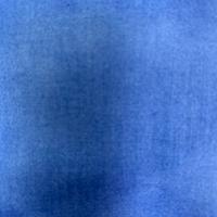 "*8 YD PC--Bright Blue ""Aura"" Cotton"