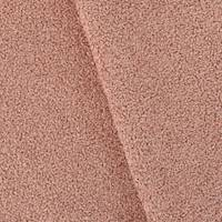 *1 3/4 YD PC--Blush Coral Pink Texture Boucle Home Decorating Fabric
