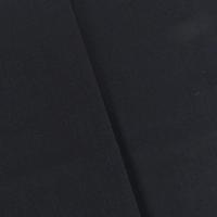 Night Blue Tropical Wool Blend Shirting