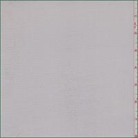 *6 3/4 YD PC--Stone Grey Hammered Organza