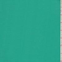 *1 3/8 YD PC--Jade Green Cotton Lawn