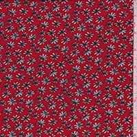 ITY Ruby Mini Daisy Jersey Knit