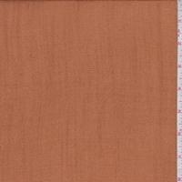Cinnamon Linen Look