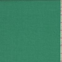 Iridescent Malachite Green Cotton Shirting