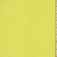 Lemon Lime Georgette Chiffon