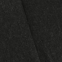 *1 1/8 YD PC--Midnight Navy/Storm Gray Wool Blend Twill Jacketing