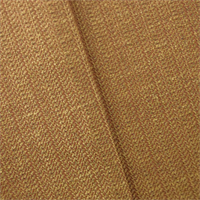 *2 1/8 YD PC--Golden Terracotta Novelty Twill Weave Home Decorating Fabric