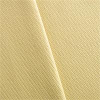*1 1/8 YD PC--Ecru Ivory Tampico Fabricut Canvas Home Decor Fabric