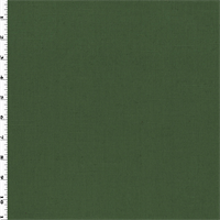 *4 3/4 YD PC--Basil Green Outdoor Canvas Home Decorating Fabric