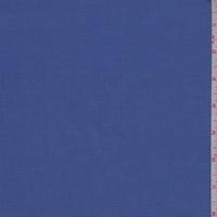 Blue Shimmer Shirting