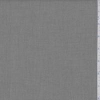 Slate Grey Shirting