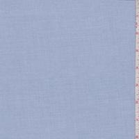 Blue/White Mini Grid Shirting