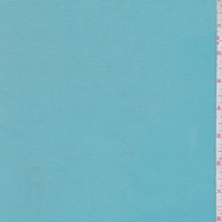 Turquoise Waters Cotton Stretch Twill