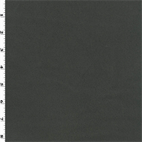 *2 YD PC--Ash Brown/Gray Double Sided Fleece