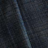 *2 1/8 YD PC--Black/Brown/Blue Wool Blend Plaid Jacketing